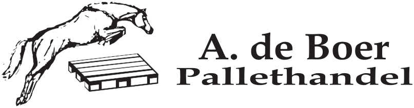 Pallethandel A. de Boer